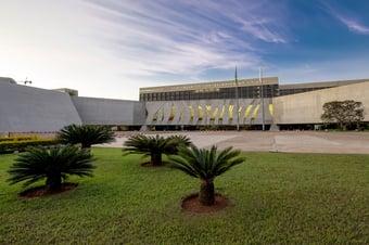 IMAGEM: STJ envia à Justiça Eleitoral ação sobre empréstimo de R$ 12 milhões ao banco Schahin