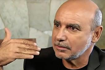 IMAGEM: Queiroz quer papinha