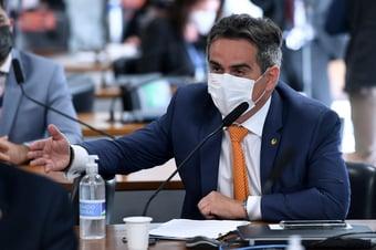 IMAGEM: Após revolta por empréstimo do BB a rival, Ciro Nogueira faz reunião com presidente do banco