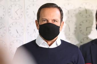 IMAGEM: Doria quer que gestão da Cinemateca passe para governo paulista