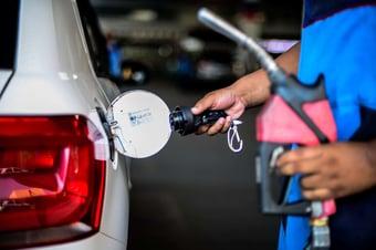 IMAGEM: Preço da gasolina sobe nos postos pela 8ª semana