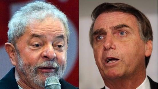 Polarização política no Brasil supera média mundial, segundo estudo