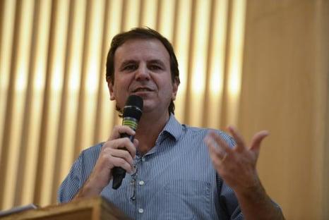 MP acusa Eduardo Paes de receber propina de R$ 10,8 milhões da Odebrecht