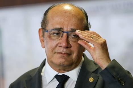 Bolsonaro pediu ajuda a Gilmar para emplacar André Mendonça, diz jornal