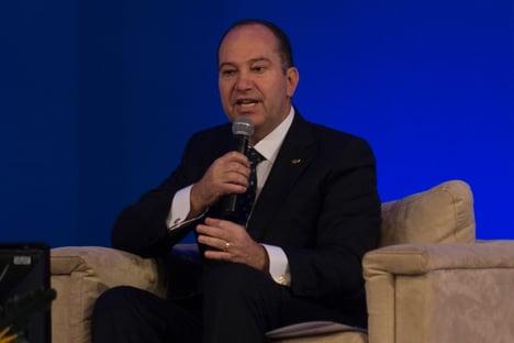Presidente do PSC nega conversas com Bivar