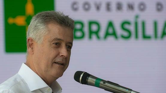 """Rollemberg: Lula é o candidato mais forte para derrotar Bolsonaro"""""""