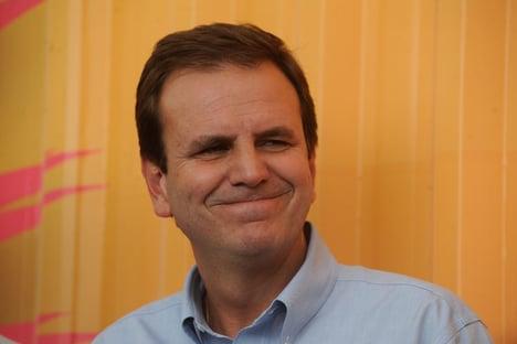 STJ nega pedido de Paes para trancar ação sobre propina na Olimpíada
