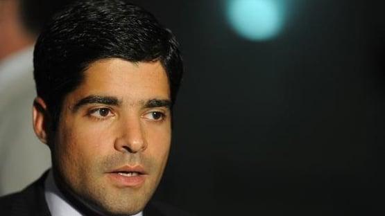 ACM Neto confirma seu vice como candidato à Prefeitura de Salvador