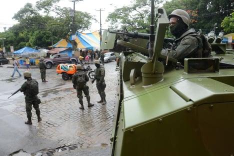 Governo Bolsonaro tenta na Justiça aval para celebrar golpe de 64