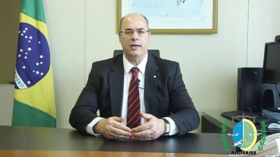 Depois de Witzel, PSC aposta em juíza para Prefeitura do Rio