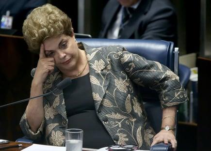 Dilma prova que Roberto Campos não estava totalmente certo