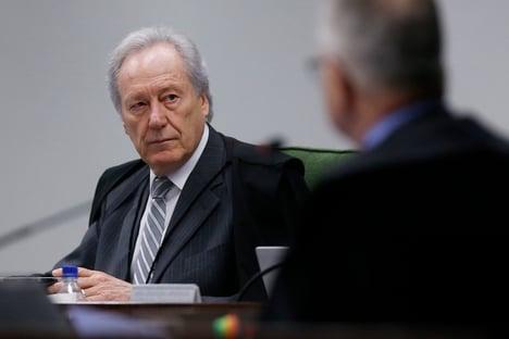 Gilmar e Lewandowski dão alcance maior a anulação do processo do triplex