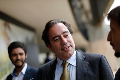 Presidente da Caixa vai ser exterminador de bancos, diz Bolsonaro