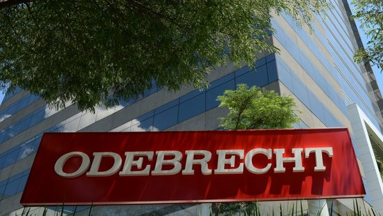 Ex-chefe da Petrobras mexicana envolvido no esquema da Odebrecht é preso