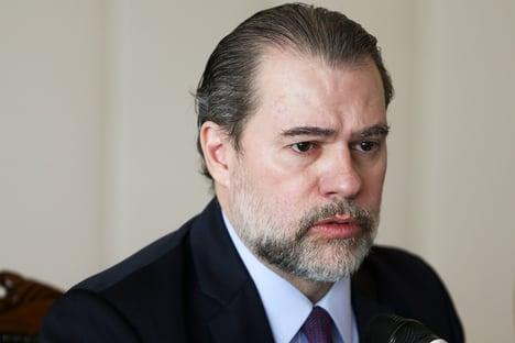 MPF critica projeto de Toffoli para reduzir litígios ligados ao novo coronavírus