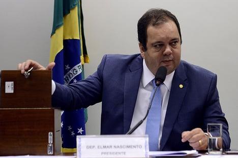 Relator chama de hipocrisia posição da bancada evangélica contra a legalização dos jogos