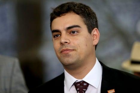 """""""Vergonha e covardia"""", diz Mitraud, sobre aprovação do golpe do fundão de R$ 5,7 bilhões"""
