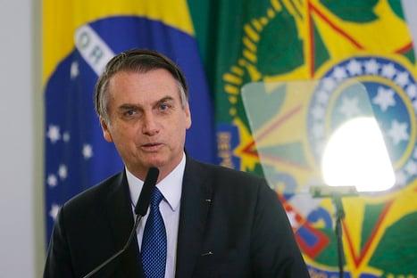 Os parentes de Bolsonaro na lista do MP