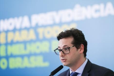 Secom contrata agência publicitária por R$ 5,2 milhões