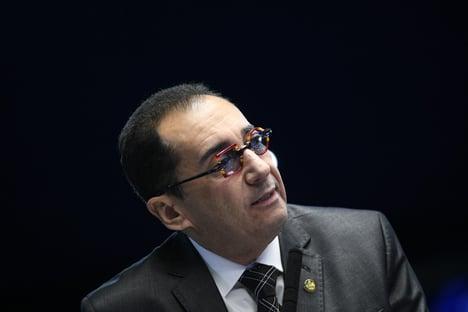 """""""Não vou ser office-boy do Rodrigo Maia"""""""