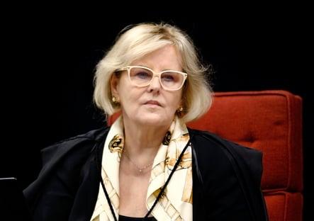 Rosa Weber mantém quebra de sigilo de mais um assessor de Jair Bolsonaro