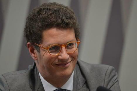 Maioria no STF rejeita queixa-crime do Greenpeace contra Ricardo Salles