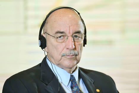 A pedido de Bolsonaro, Ancine vai para Brasília