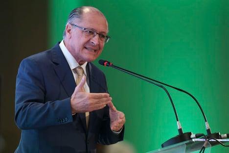 Alckmin, Odebrecht e o sofisticado esquema de lavagem de dinheiro