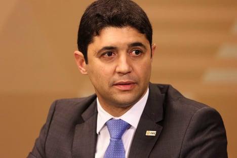 Ministro da CGU diz não ter dúvida de corrupção no tratoraço