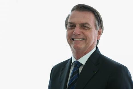 """Bolsonaro quer acabar com """"multagem mandrake"""""""
