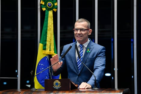 """""""Impeachment e prisão de Bolsonaro serão inevitáveis"""", diz senador sobre CPI da Covid"""