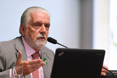 Jaques Wagner como exemplo