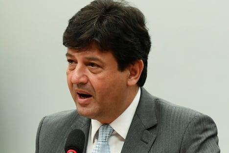 Comissão da Câmara convida Azevedo e Silva, Salles e Mandetta