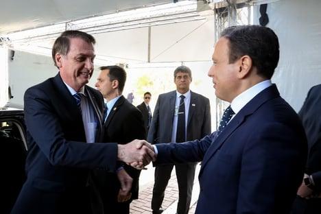 O silêncio de Bolsonaro sobre o caos em São Paulo