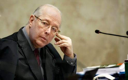 Celso de Mello denuncia a farsa bolsonarista