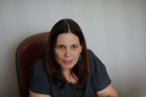Bia Kicis deve sair do PSL quando concluir mandato na presidência da CCJ