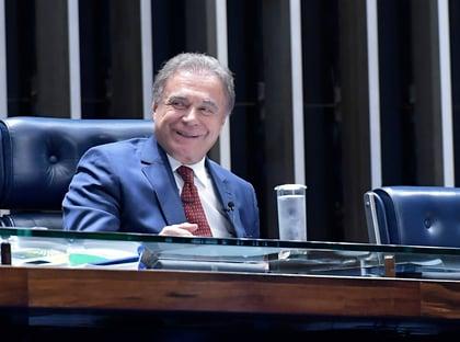 Podemos quer apresentar o nome de Alvaro Dias, mas há quem ainda aposte em Moro