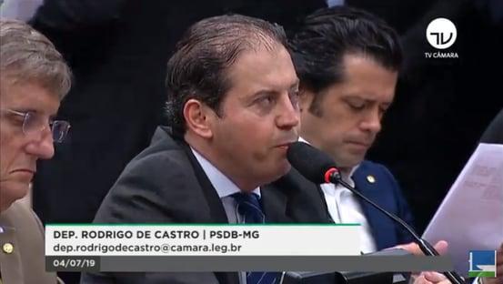 Líder do PSDB diz que Conselho de Ética é o foro para investigar Silveira
