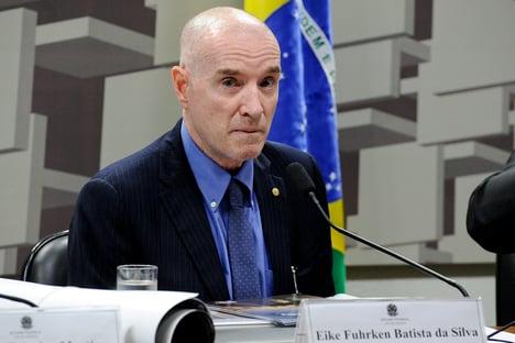 Advogados abandonam Eike Batista após calote, diz jornal