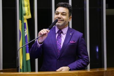 """""""Ser expulso por apoiar Bolsonaro é motivo de orgulho"""", diz Feliciano"""