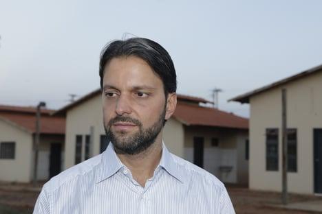PF apreendeu R$ 250 mil em imóveis de alvos da Operação Dardanários