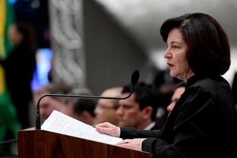 Dodge pede ao STF para derrubar deportação sumária de terroristas