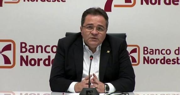 As mordomias do presidente do Banco do Nordeste