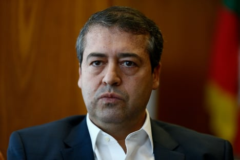 Conselho de Direitos Humanos pune ex-ministro do Trabalho