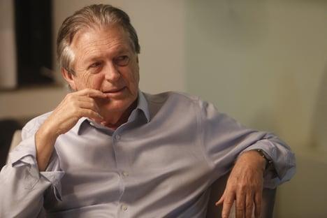 Luciano Bivar quer taxar o PIX