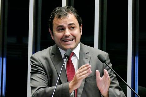 Psolista que chamou Moro de ladrão quer presidir o Brasil