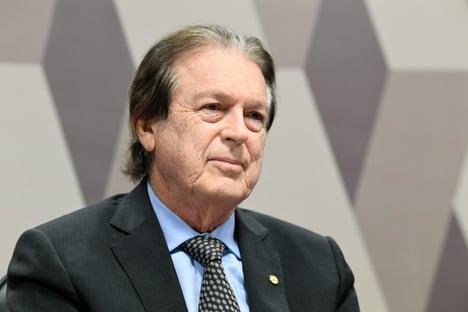 Dirigente do PSL denuncia laranjal de Bivar