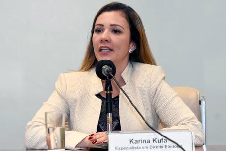 """Lobista reconhece que teve """"negócios"""" com advogada de Bolsonaro"""