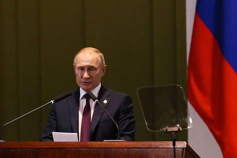 """Rússia anuncia prorrogação """"indefinida"""" de cessar-fogo na Líbia"""
