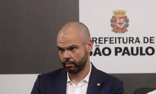 Ex-secretário de Haddad assumirá prefeitura em licenças de Bruno Covas